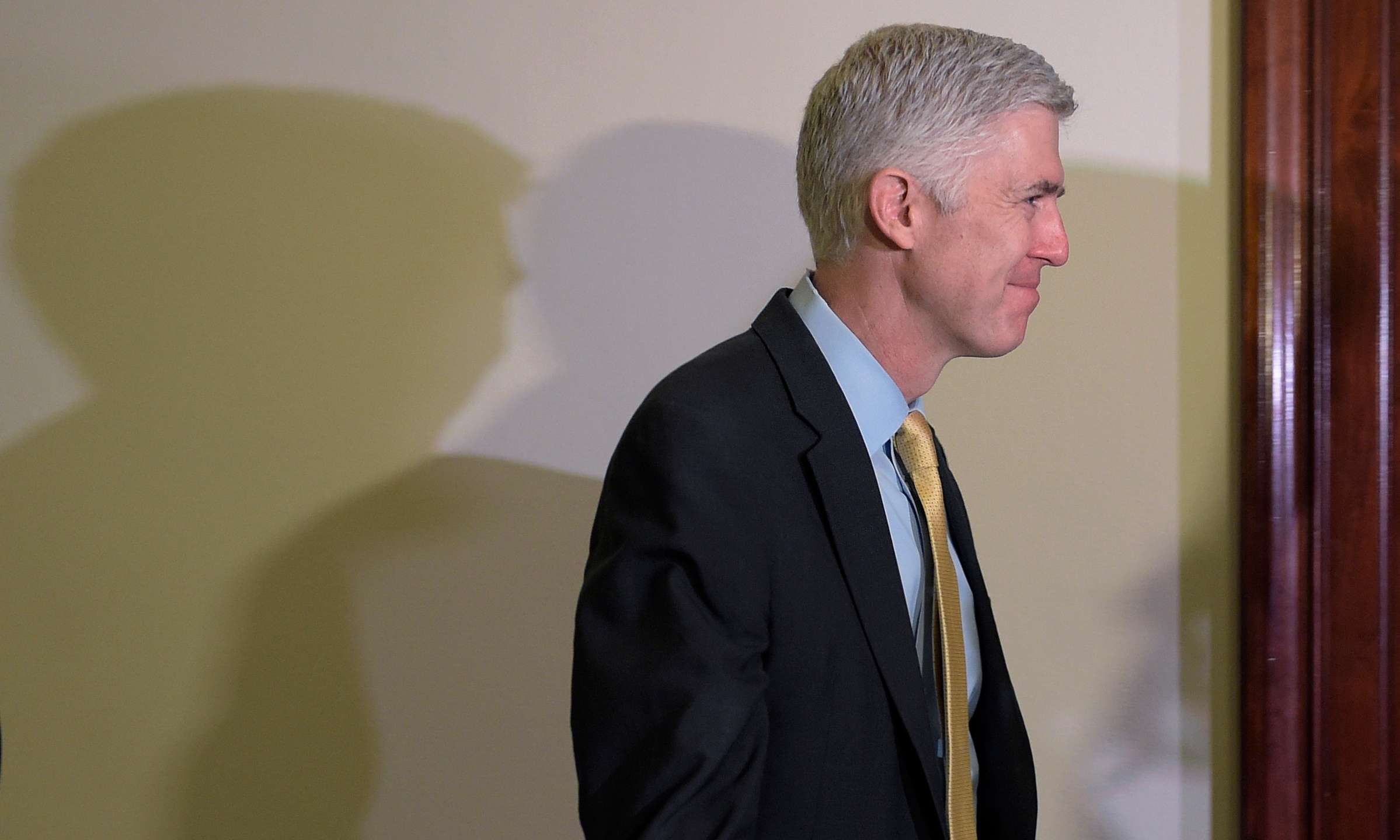 Neil Gorsuch Photo by Susan Walsh, AP Photo_285079