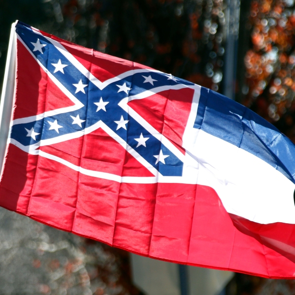 Confederate Flag Mississippi Photo by Rogelio V. Solis, AP Photo_294192