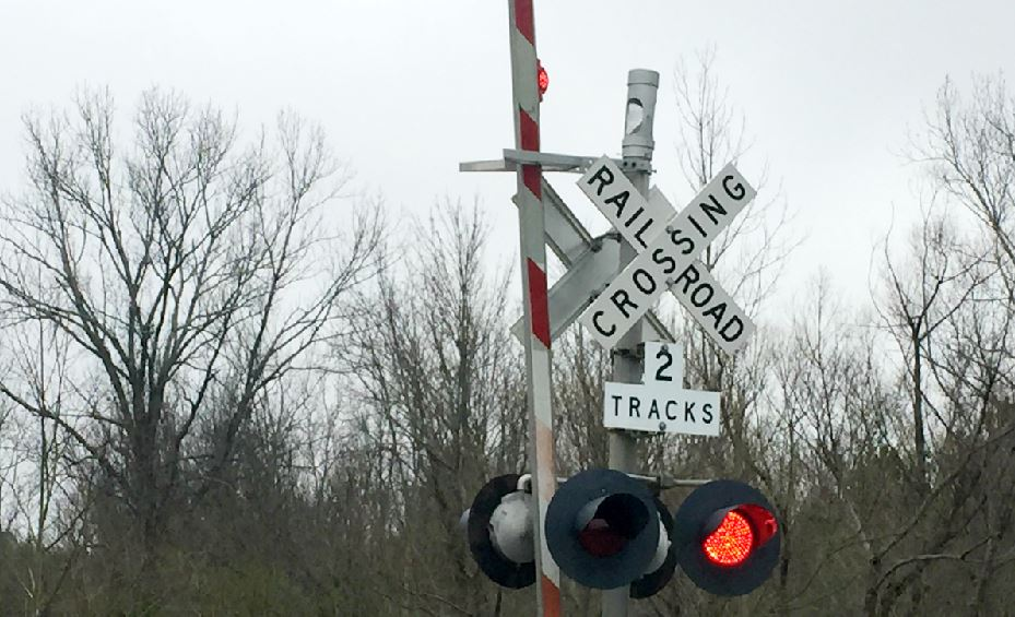 Railroad Crossing by Kristine Bellino_306593