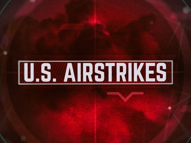 US Airstrikes AP_979753198595 AP Graphics_309932
