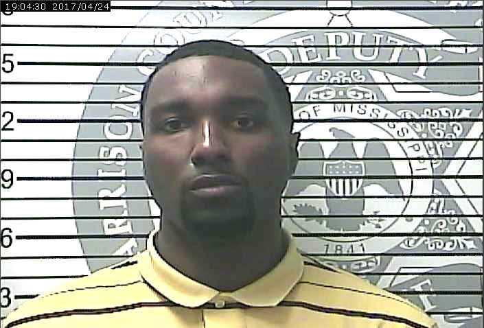 Christopher Lewis April 2017 by Harrison County Sheriffs Office_318554