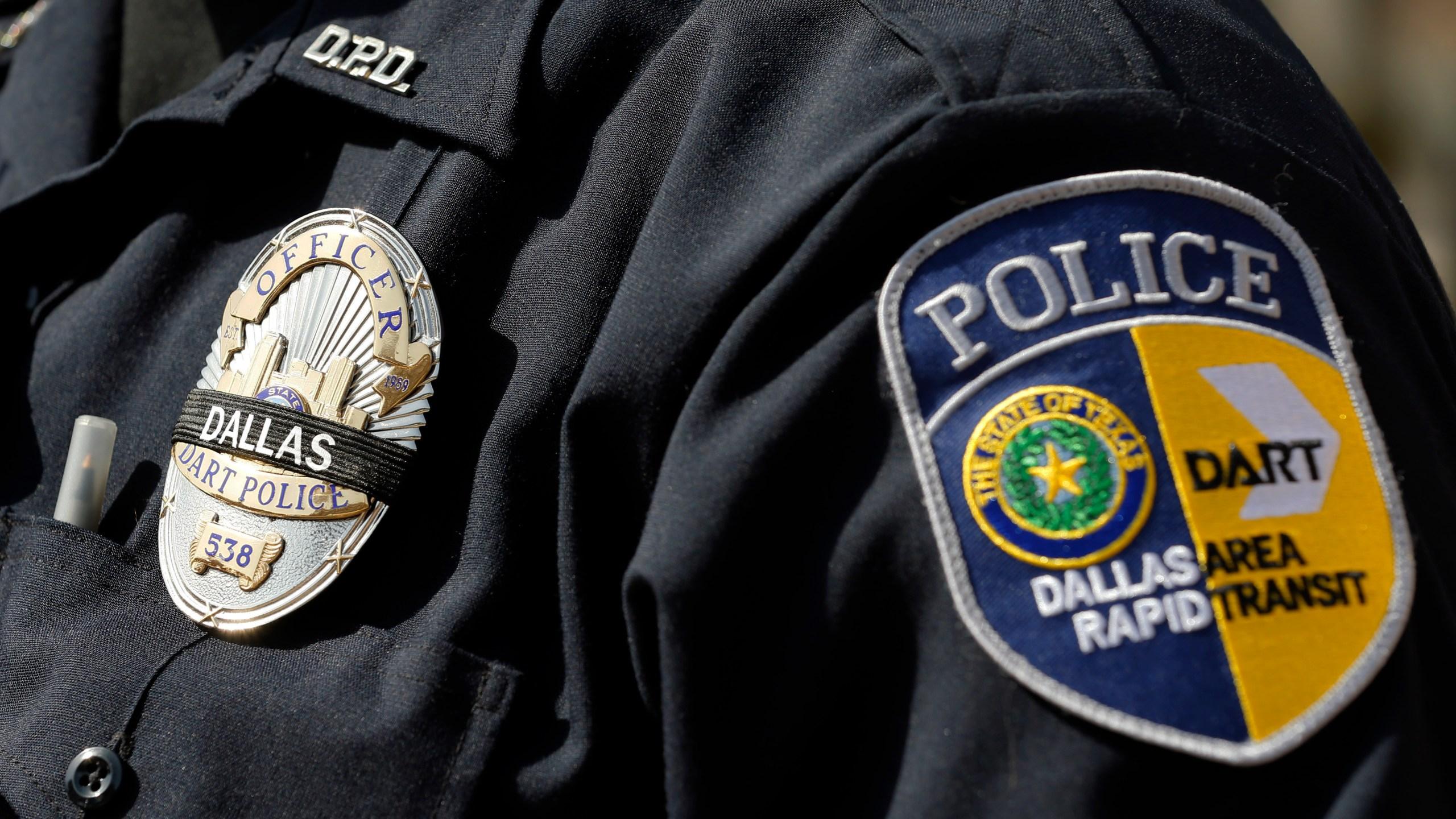 Dallas Police Department | WJTV