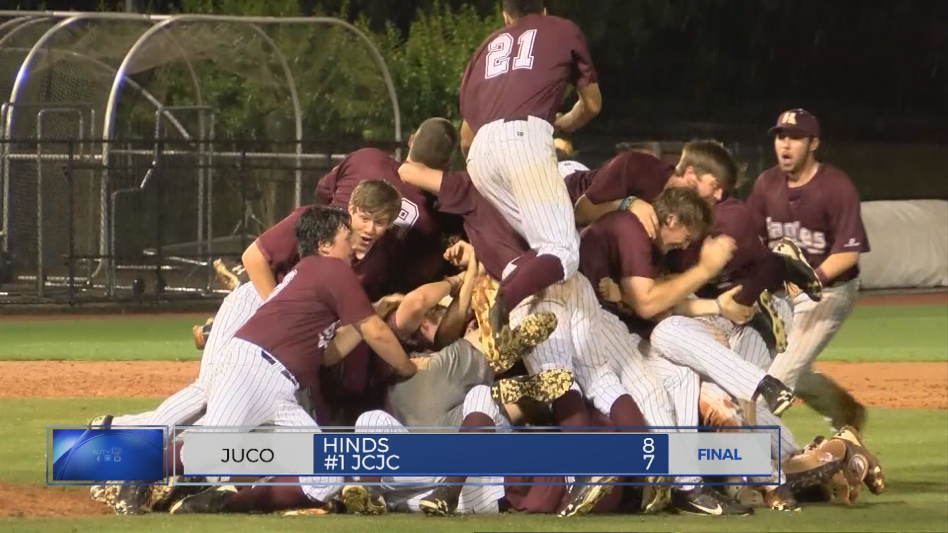 HINDS WORLD SERIES_330798