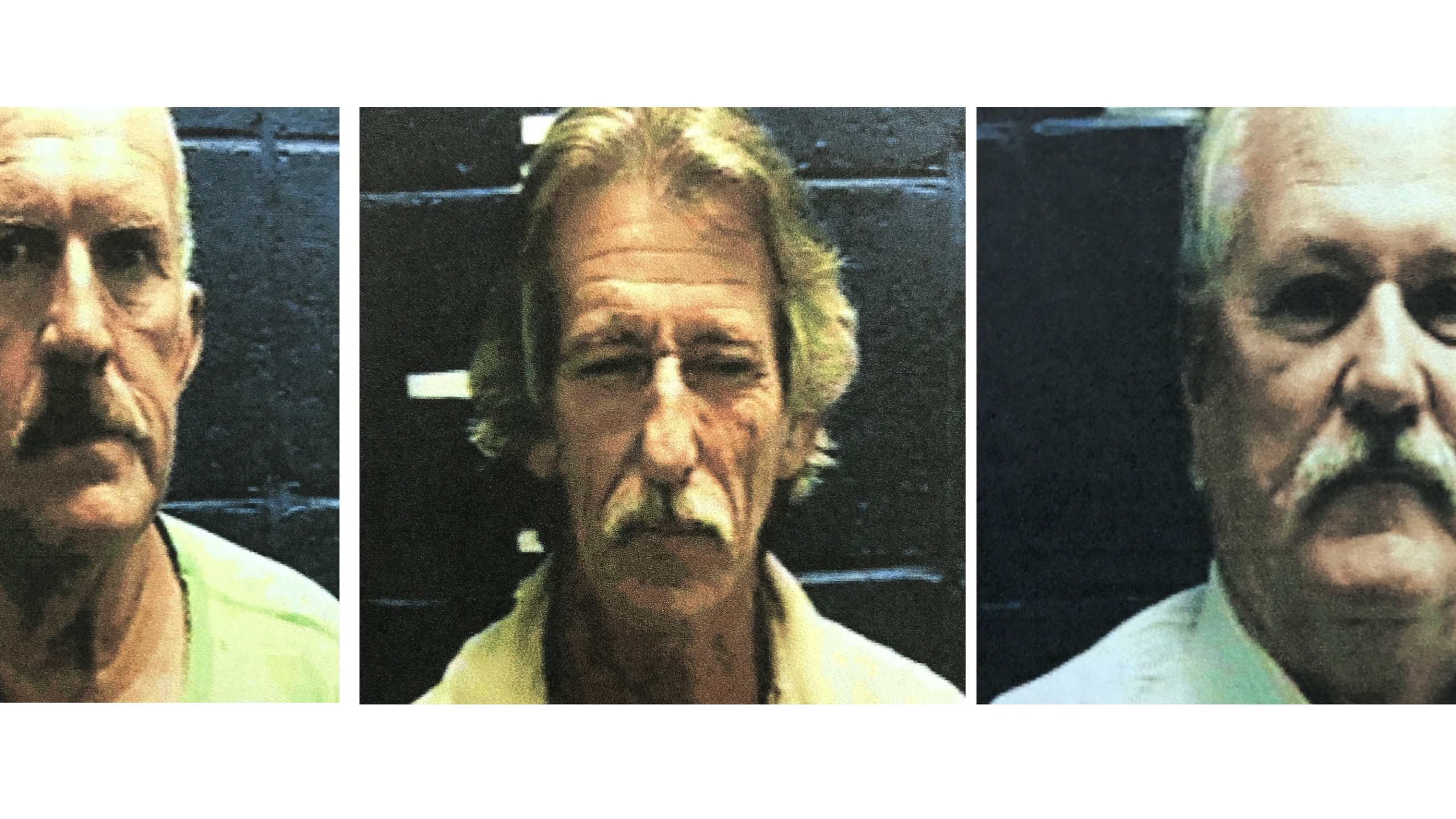 3 Wayne County School District employees arrested on