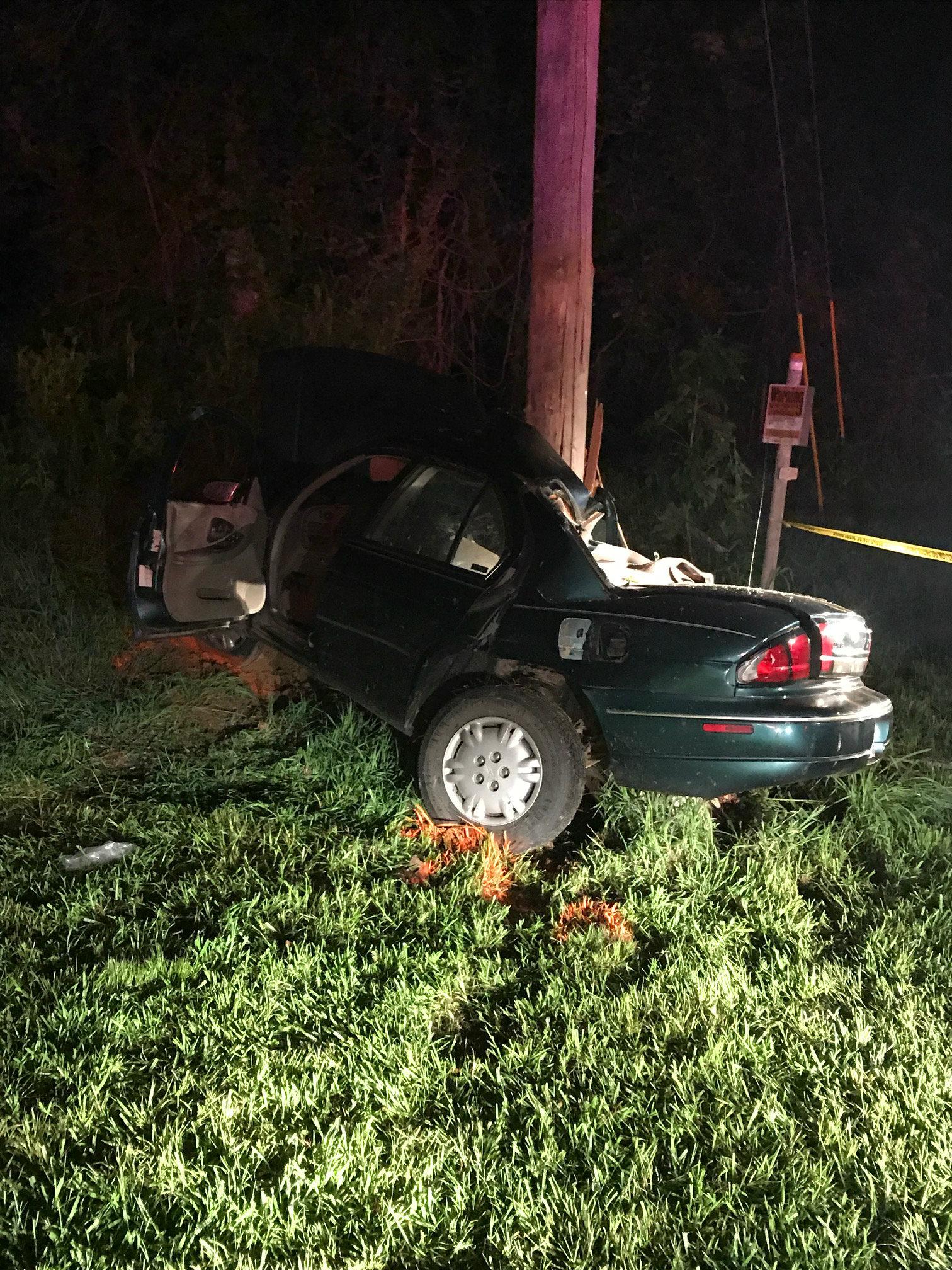 Deadly Yazoo County crash under investigation