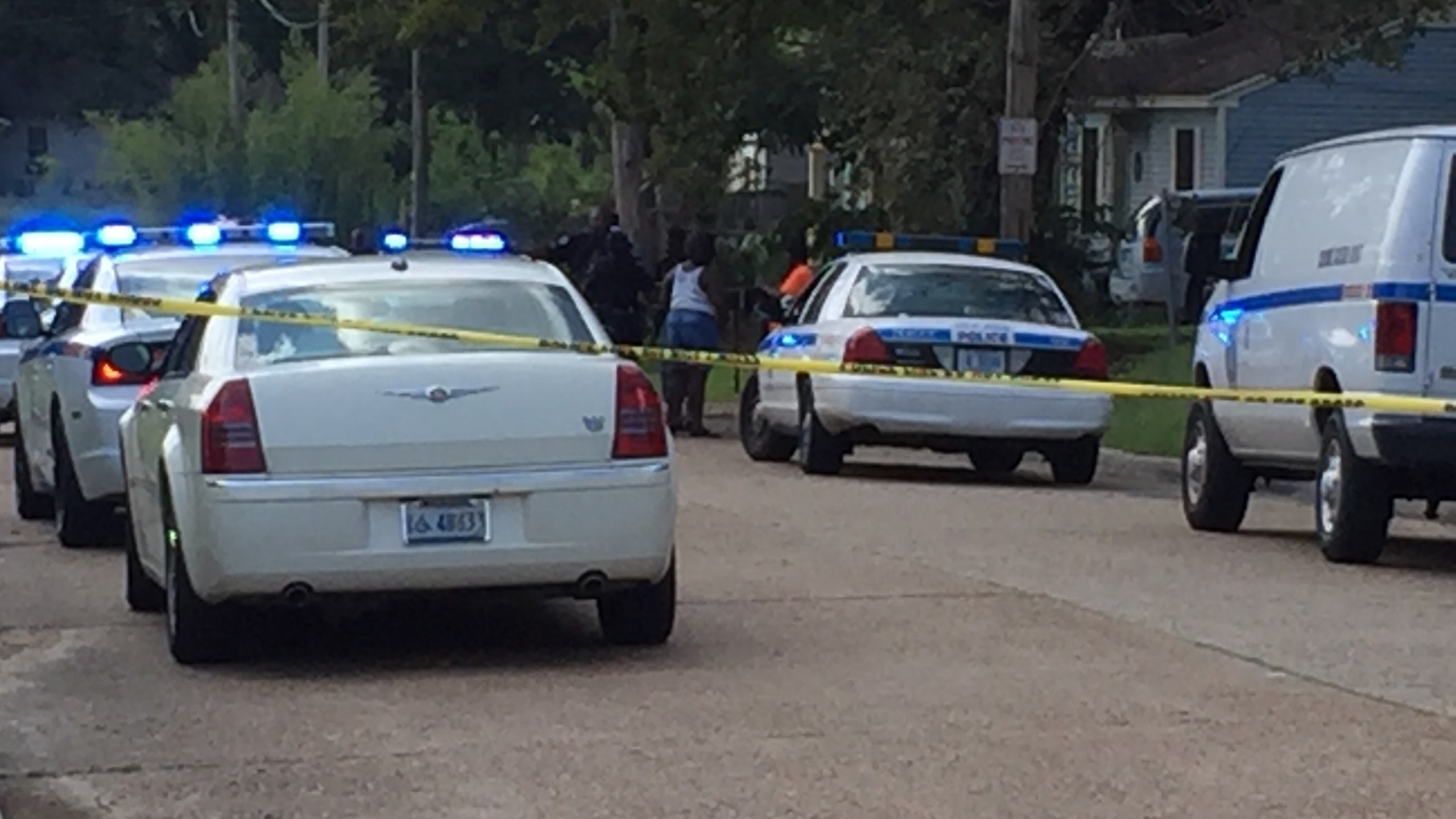 Woman hit by car on Ash Street