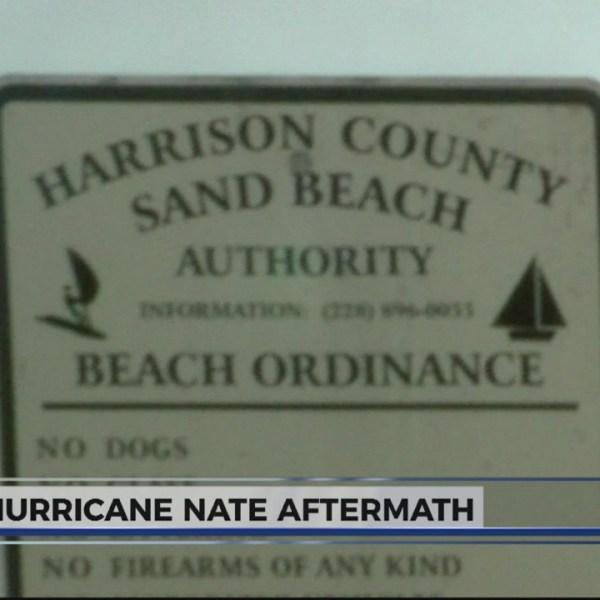 Harrison County Sand Beach_437328