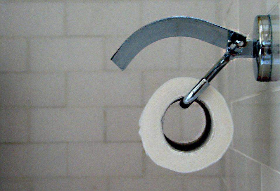 Toilet Paper Stock Photo_461526