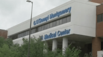G.V. Sonny Montgomery VA Medical Center_448671