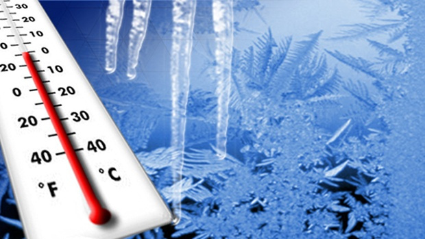 City of Jackson advises community to prepare for upcoming cold snap