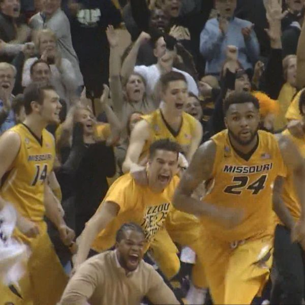 Mizzou hoops beats Mississippi State