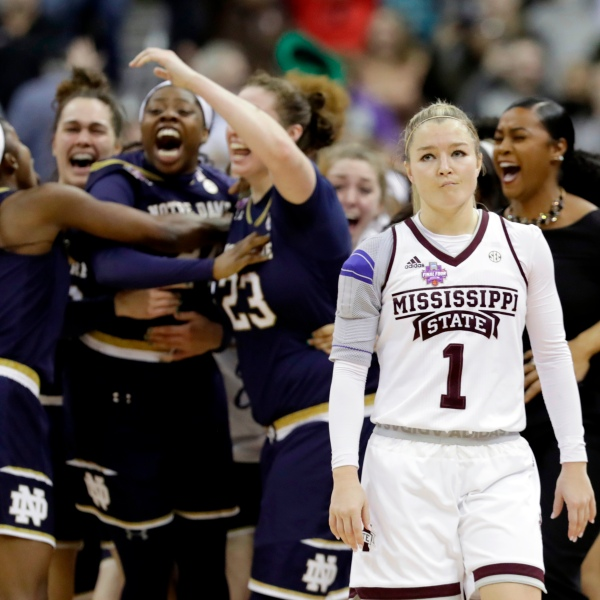 NCAA Championship Notre Dame Mississippi St Basketball_1522630002371
