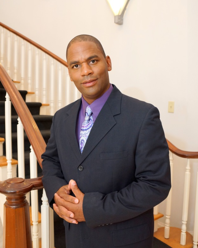 Councilman Stamps to co-host justice reform conference