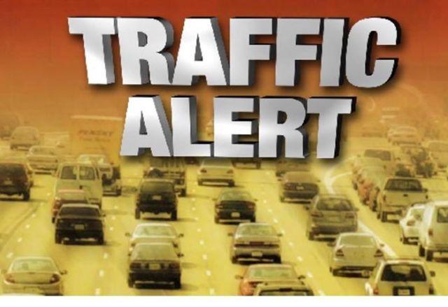 Traffic Alert: Milling begins on Northside Drive today
