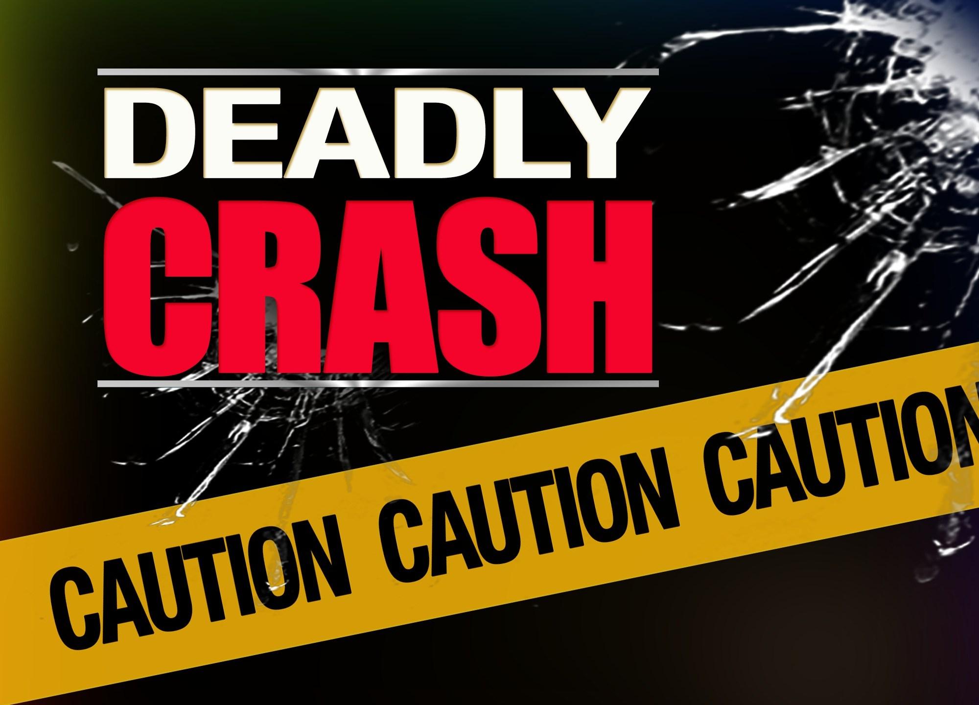 Canton man killed in 1 car crash