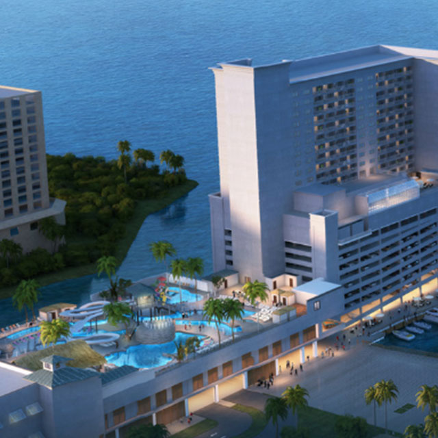 Margaritaville Announces 140m Expansion On The Gulf Coast