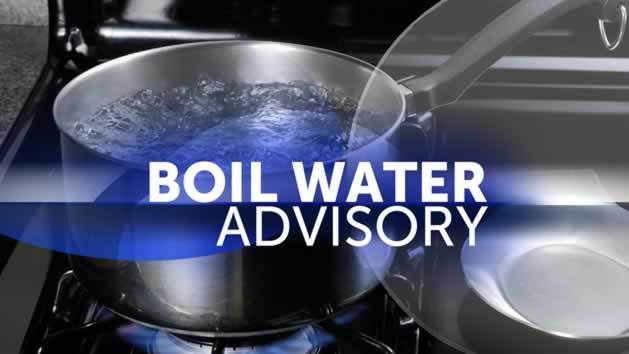 Boil water alert issued for 100 Jackson customers
