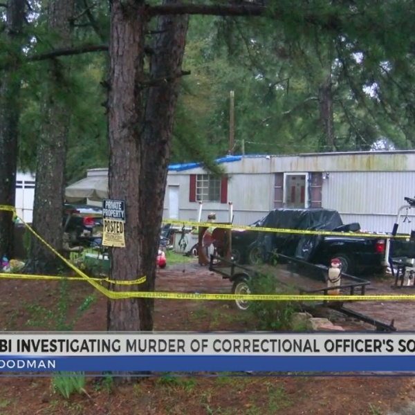 MBI NOW INVESTIGATING HOLMES COUNTY MURDER