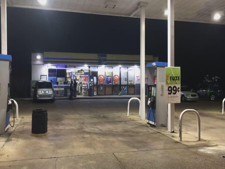 gas station crash medgar evers blvd_1537183538017.jpg.jpg