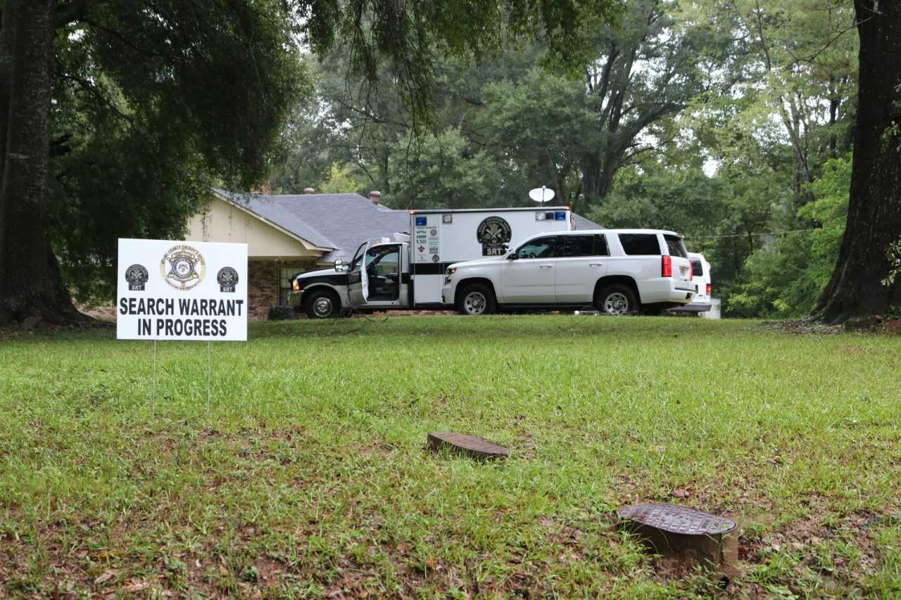 Four busted in major Adams County drug operation