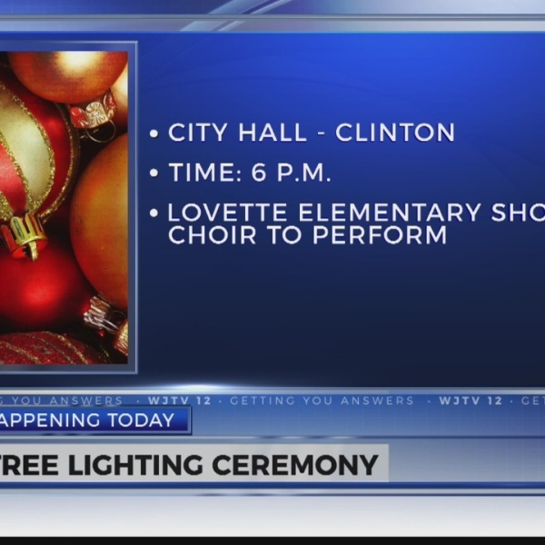 Holiday Events Happening Today (11/29)