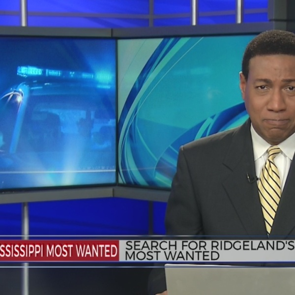 Ridgeland Most Wanted Suspects