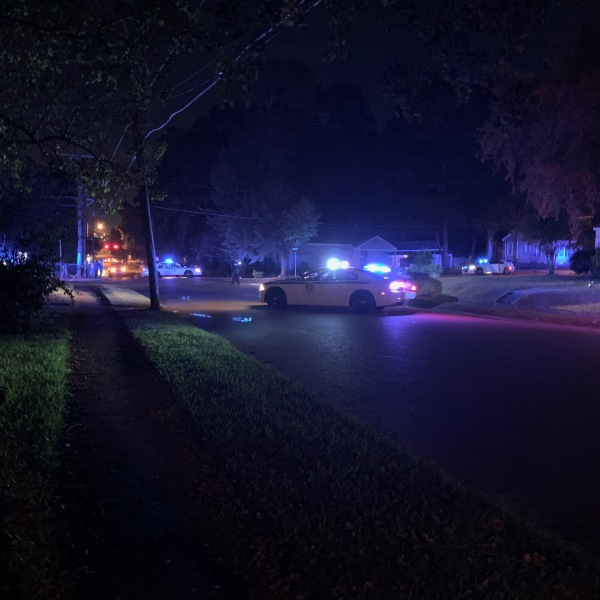 SHOOTING ON MITCHELL AVENUE 1