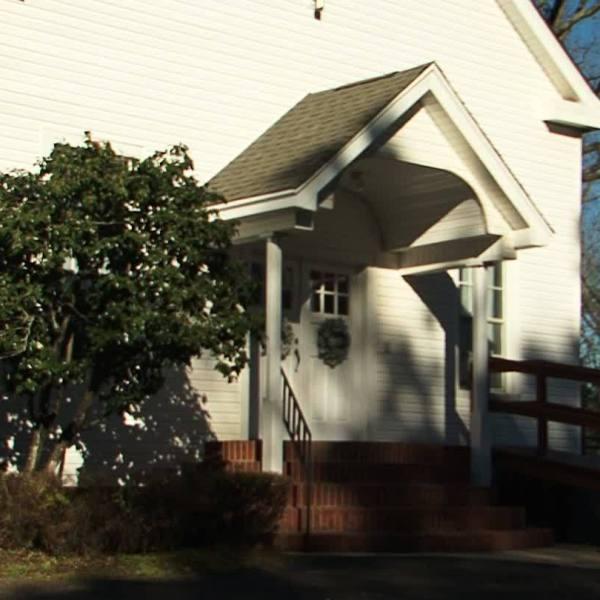 Carr UMC Methodist Church