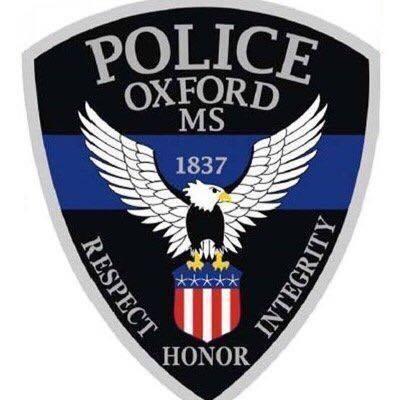 Oxford Police