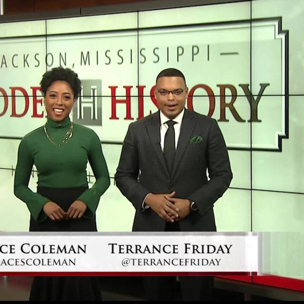 Mississippi's Hidden History: Honoring Black History (Part II)