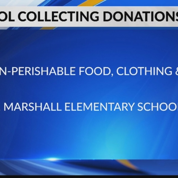 Holmes County School District to Help Flood Victims