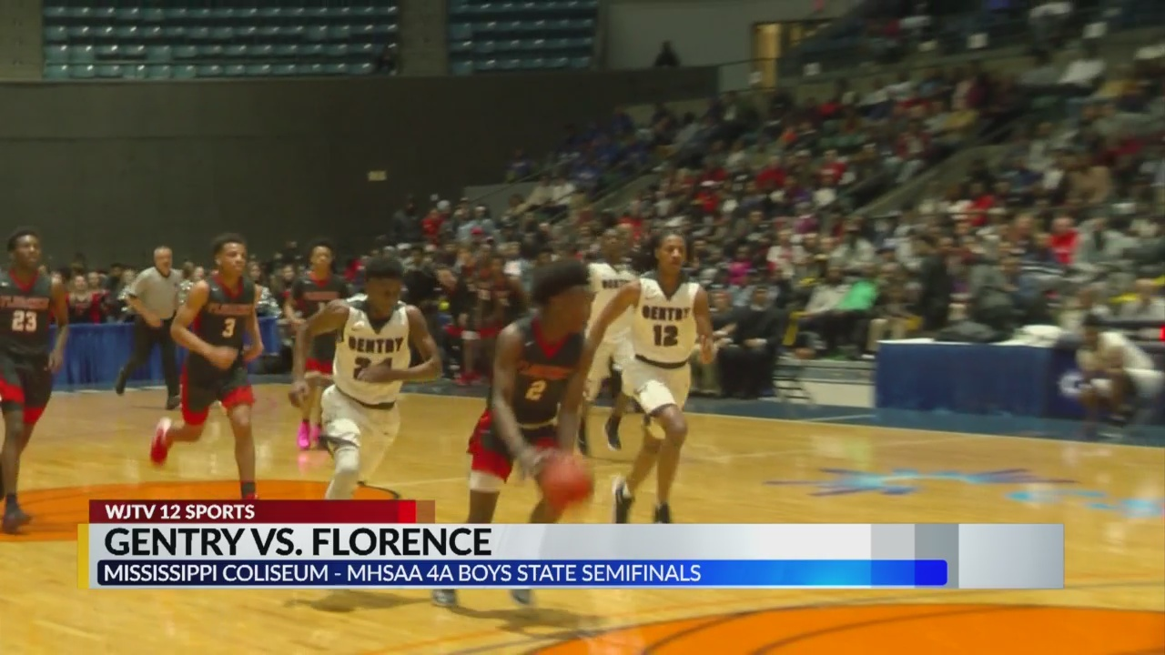 MHSAA BBB: Florence 59, Gentry 45
