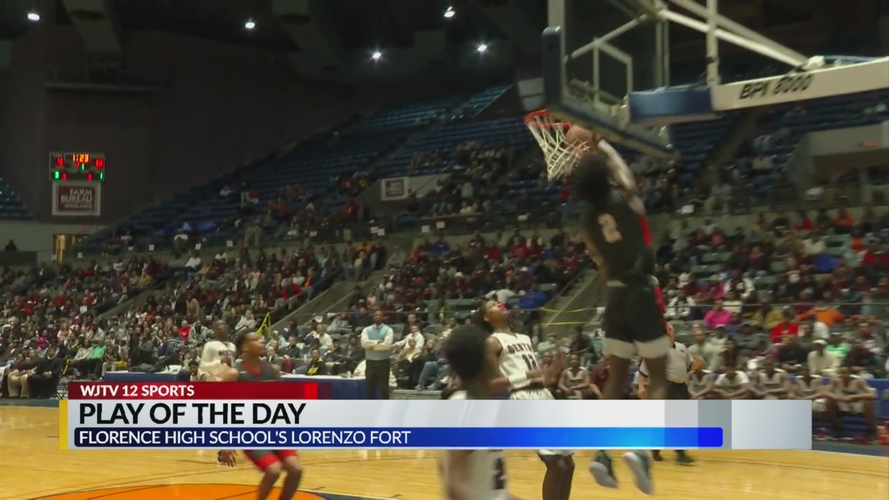 Play of the Day: Florence's Lorenzo Fort