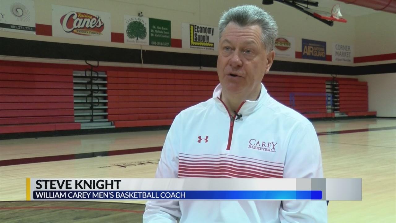 William Carey men's basketball preps for NAIA Tournament in Kansas City