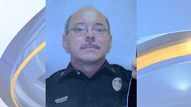 Biloxi police officer killed, search underway for gunman