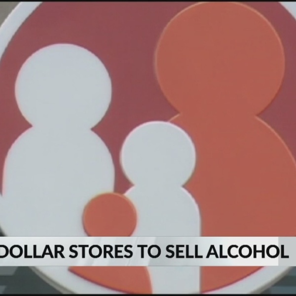 Family Dollar to Start Selling Alcohol