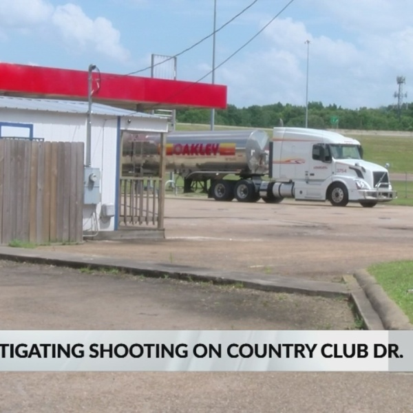 Country Club Dr. shooting
