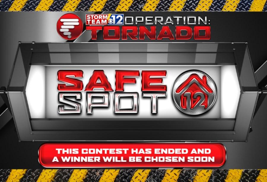 Operation Tornado Contest End
