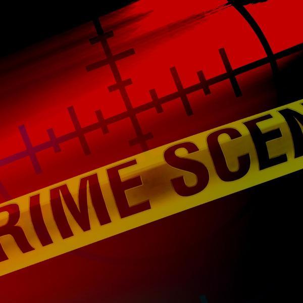 Crime Scene Shooting Generic_460100