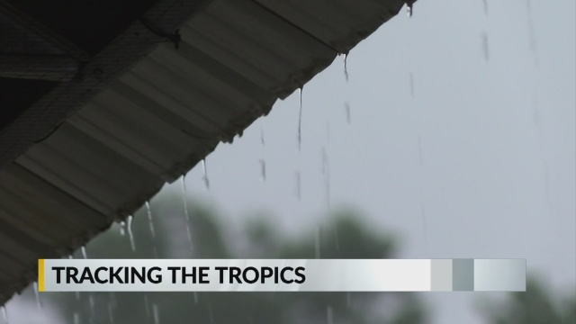 City of Jackson prepares for widespread flooding