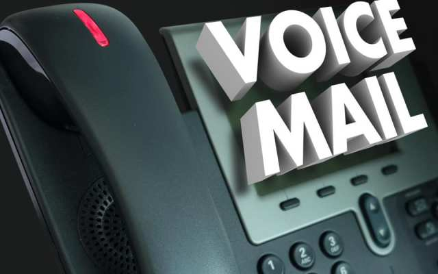 City of Jackson encountering landline voicemail malfunction