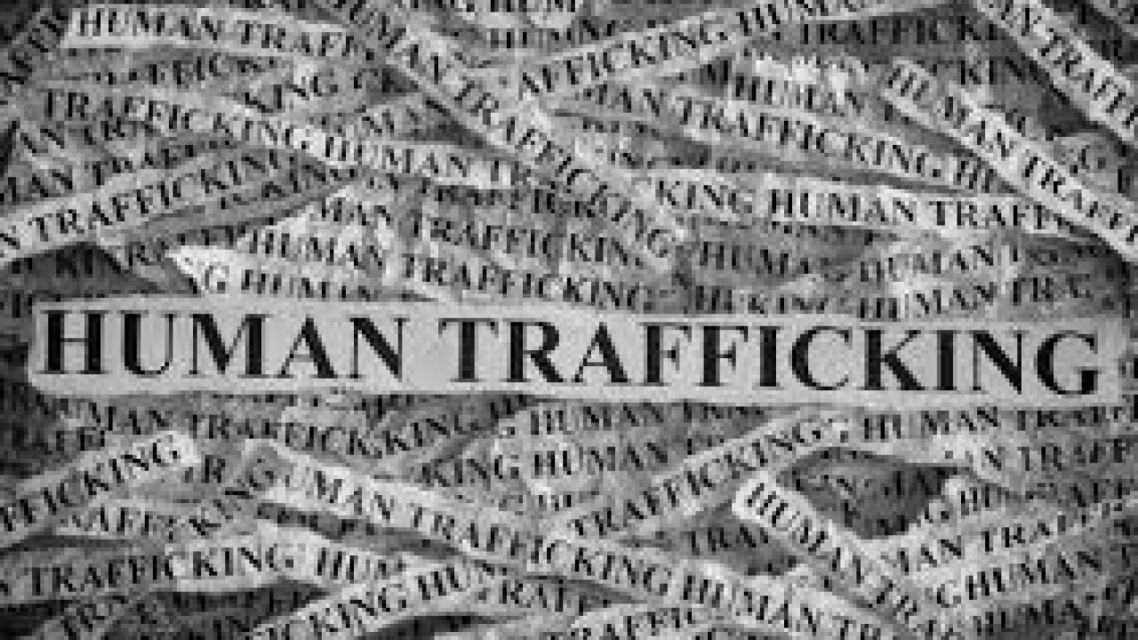 MILLENNIAL MATTERS: Social media helps with leads to human trafficking