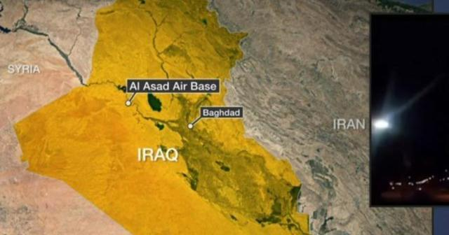 Mississippi lawmakers respond to Iran's attack on U.S. military forces in Iraq