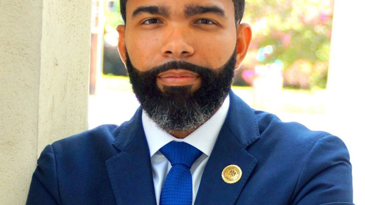 Jackson mayor endorses Sen. Bernie Sanders for president