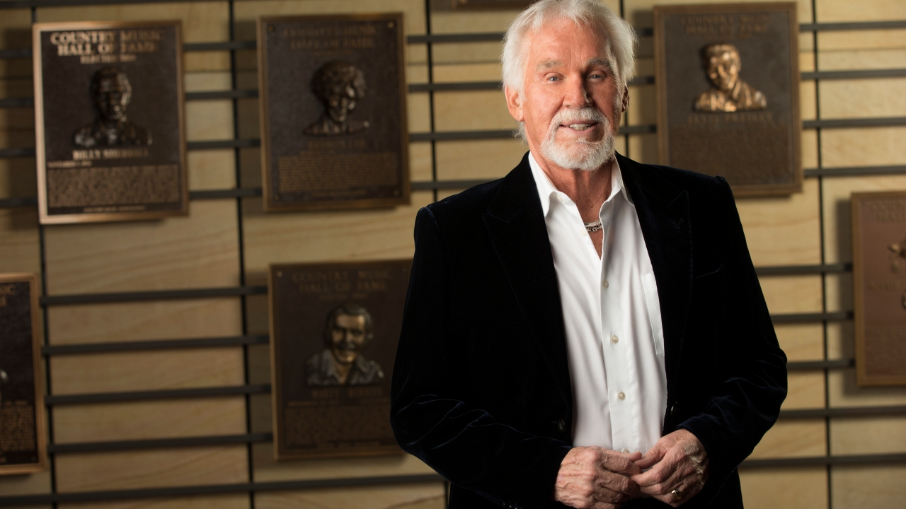 Singer Kenny Rogers dead at 81 | WJTV