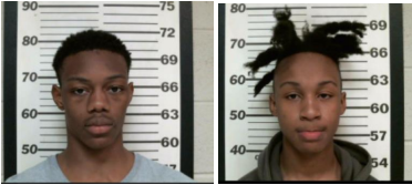 6 Teens Arrested And Charged For Armed Carjacking In Ridgeland Wjtv