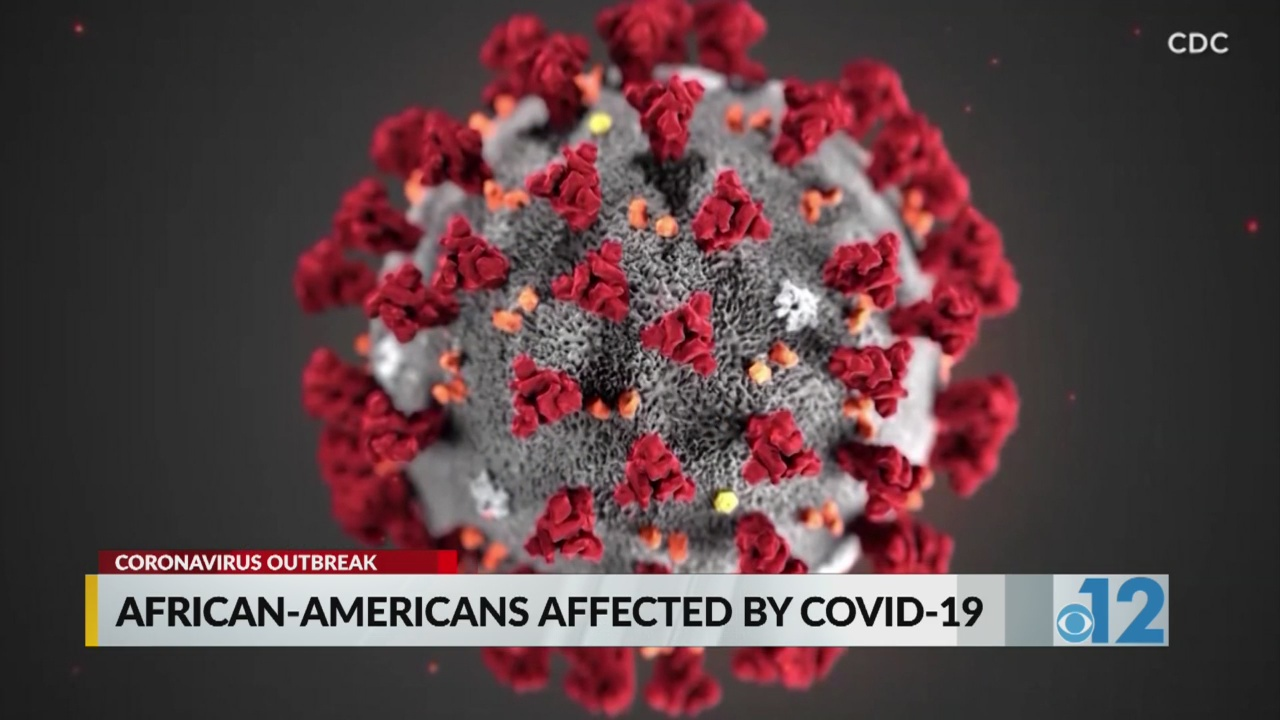 Mississippi shows wide racial gap in impact of coronavirus