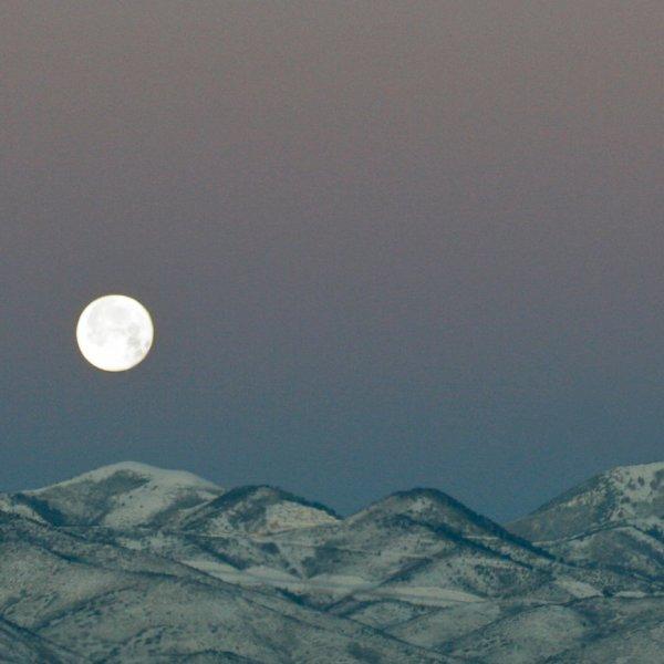 Image credit: NASA/Bill Dunford