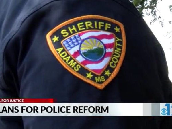 plans for police reform