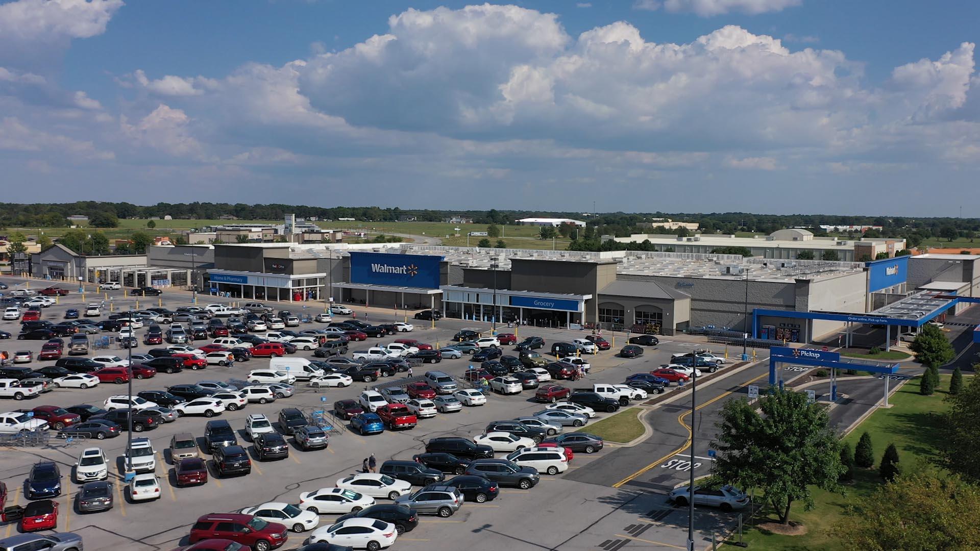 Walmart To Add 20 000 Seasonal Jobs Here S How You Can Apply Wjtv